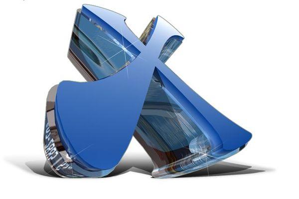 3d X Logo Relate...X 3d Logo Design